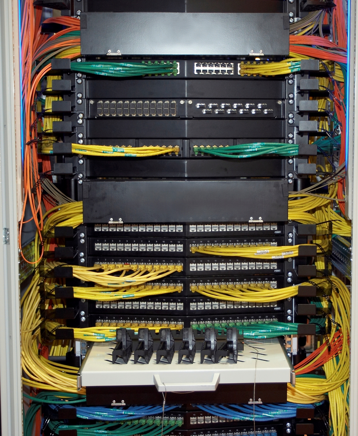Data Cabling Data Cabling Installation Mi
